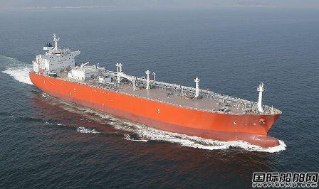 Avance Gas重返大宇造船增订2艘双燃料VLGC