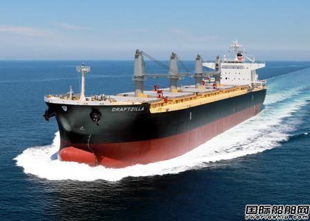 日本两大船企正式合并打造第三大造船集团
