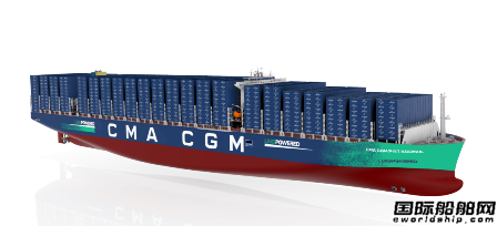 22艘!中国造船史上最大单笔箱船订单纪录再次刷新