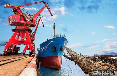 胜华船舶接获10艘7000吨双燃料供油船订单