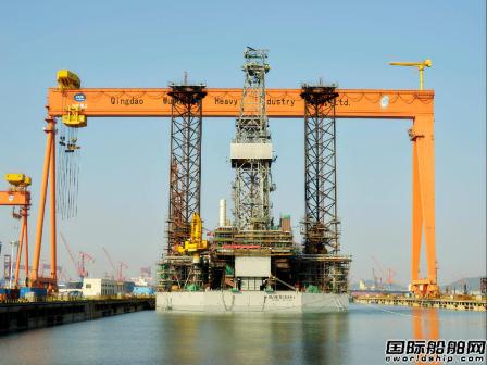 """中国船厂等来了""""风""""!千亿海工资产加速去库存"""
