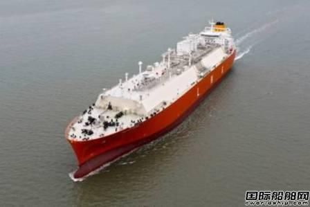 瓦锡兰再签两艘新造LNG船主机优化维护协议