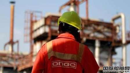 80人确诊!印度ONGC一座海上平台爆发疫情