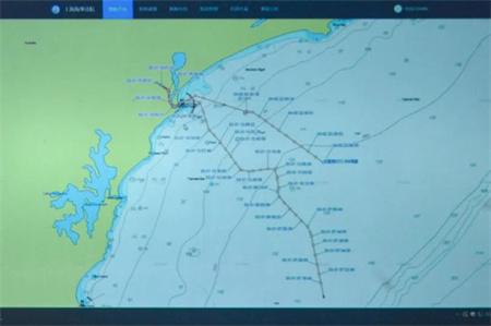 上海海事法院巧用船舶大数据系统解决船舶维修争议