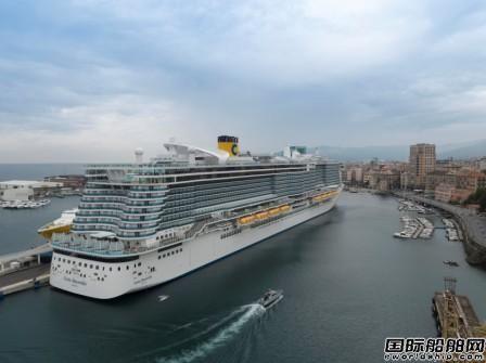 邮轮公司考虑按CDC试航指南安排志愿者上船测试