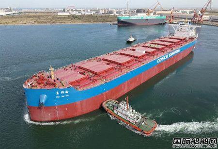 港船重工三天完成两大重要节点
