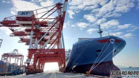"""抢下4艘在建船!万海航运成新造船市场""""大买家"""""""