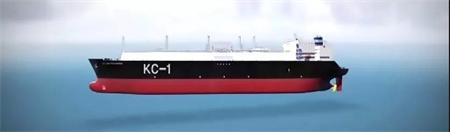 韩国造船业向LNG液货舱国产化发起挑战