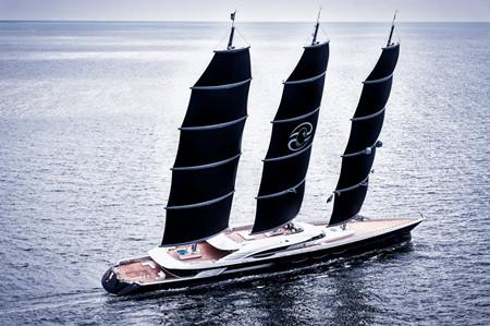 5亿美元一艘!亚马逊创始人订造巨型超豪华游艇