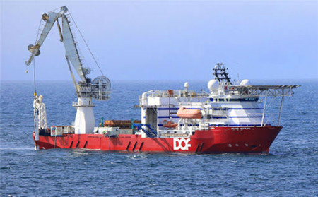 DOF Subsea已获得多艘工作船和ROV合同