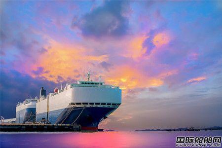 船价大涨!最新全球造船业月报出炉