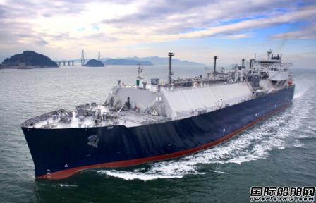 三星重工再接2艘LNG船订单接单目标上调至91亿美元