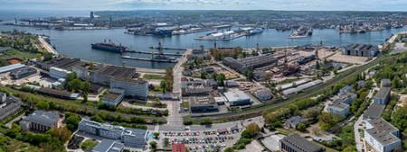 波兰最古老船厂PGZ海军船厂引进FORAN系统