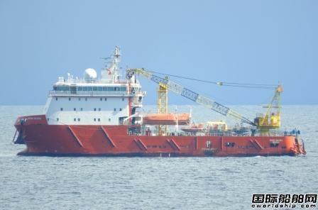 Icon Offshore一艘海工船再获4年续租合同