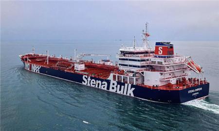 Stena Bulk租入2艘新建环保MR型成品油船