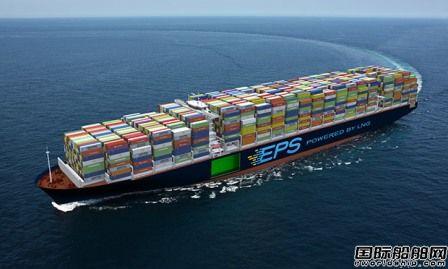 船东急了!新时代造船再获6艘集装箱船订单