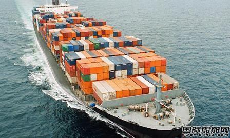 Global Ship Lease收购12艘二手集装箱船