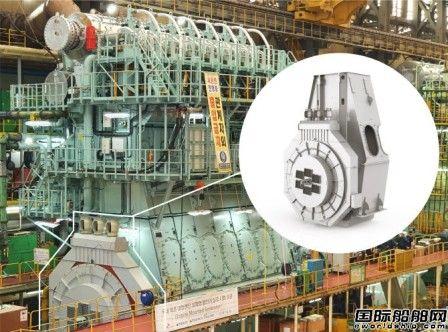 现代重工将在VLGC上首次搭载自主研制轴带发电机