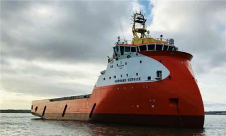 Solstad Offshore与Harbour Energy签订两艘PSV租约