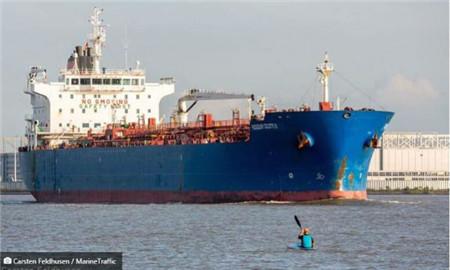 Tufton加入Stolt Tankers联营池