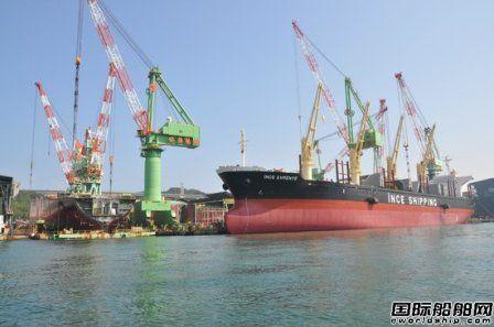 33艘!日本船企5月接单量同比大增近5倍