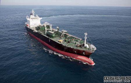 """现代尾浦造船1艘中型LPG船备选订单""""转正"""""""