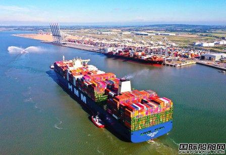 12艘15亿美元订单敲定!HMM加速扩张船队