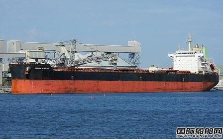 """收购16艘!Costamare""""跨界""""进军散货船市场"""