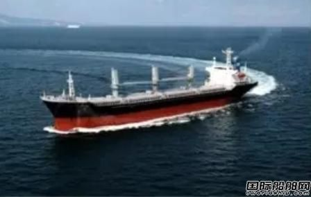 四维航业一季度扭亏为盈欲扩张节能船队