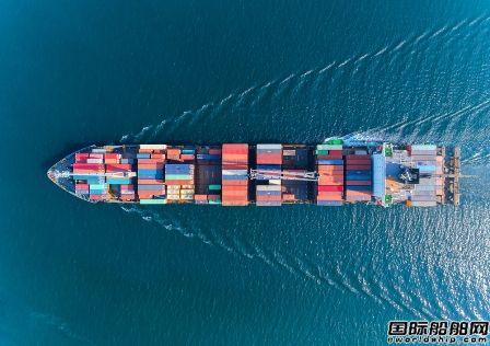 200艘船近千亿!商船三井制定未来船舶脱碳目标