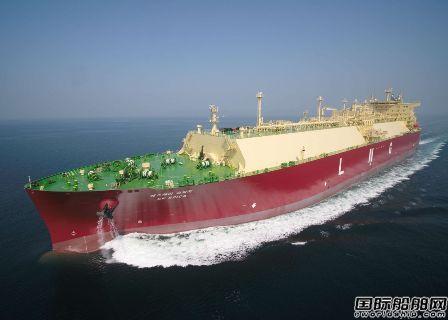 """韩国组建""""最强天团""""开发第二代LNG船液货舱"""