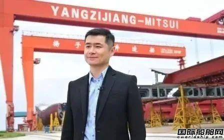 半年接单100艘!扬子江船业订单量创历史新高