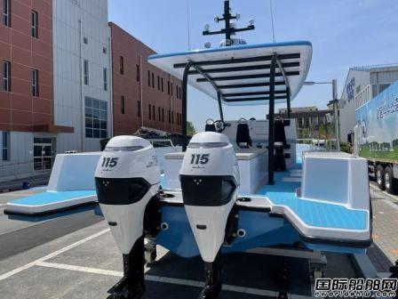 韩国启动氢燃料电池船舶商用化实证实验