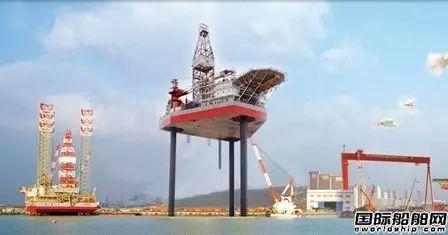 大船海工破产重整计划终于获法院批准
