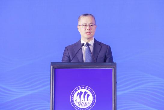 张为:上海初具全球航运资源配置能力