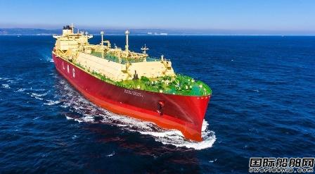 现代三湖重工再获Sovcomflot两艘LNG船订单