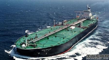 """招商轮船1.97亿元出售一艘VLCC""""凯鸿""""轮"""