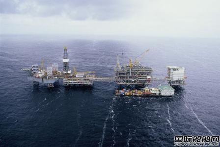 6亿美元!大宇造船获今年第二座海工装备订单