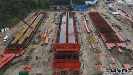 四川泸州一船厂发生爆炸已致2人死亡