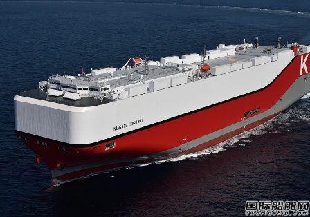 今治造船瞄准LNG动力船市场将自造LNG燃料罐