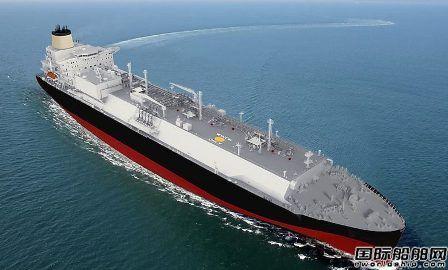 6艘12亿美元!壳牌证实现代重工集团LNG船订单