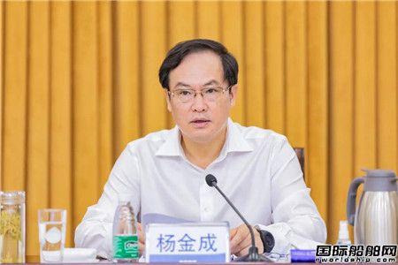 """中国船舶集团主要指标实现""""双过半"""""""