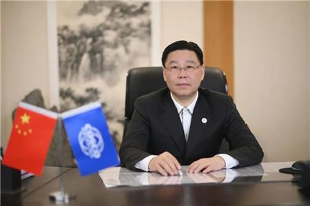 中远海控杨志坚入选福布斯中国最佳CEO榜单