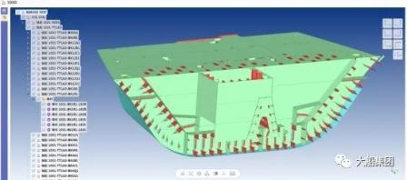 大船集团数据协同信息平台建设初战告捷