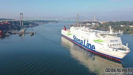 增至12艘!威海金陵再获3艘高端客滚船订单