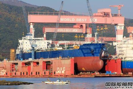 涅��重生!STX造船完成出售正式更名