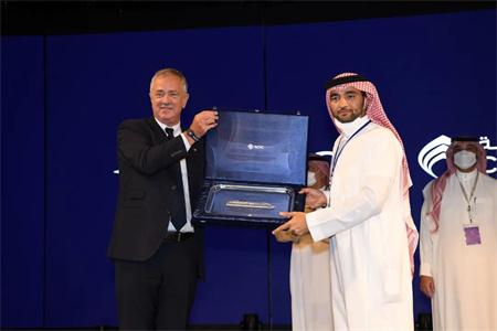 地中海邮轮与沙特邮轮公司签署全新五年合作协议