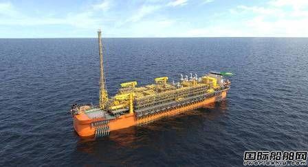 SBM获巴西国油FPSO合同将提供巴西最大FPSO