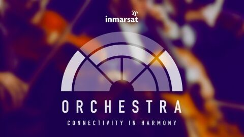 Inmarsat欲投巨资发射低轨卫星推出全新通信网络