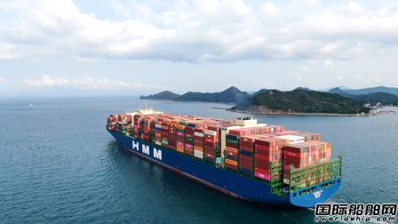 不涨工资就罢工!韩国最大船东要学船厂?